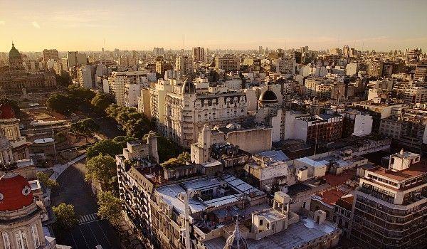 """Vuelve """"Buenos Aires Celebra"""" los fines de semana a las calles porteñas"""